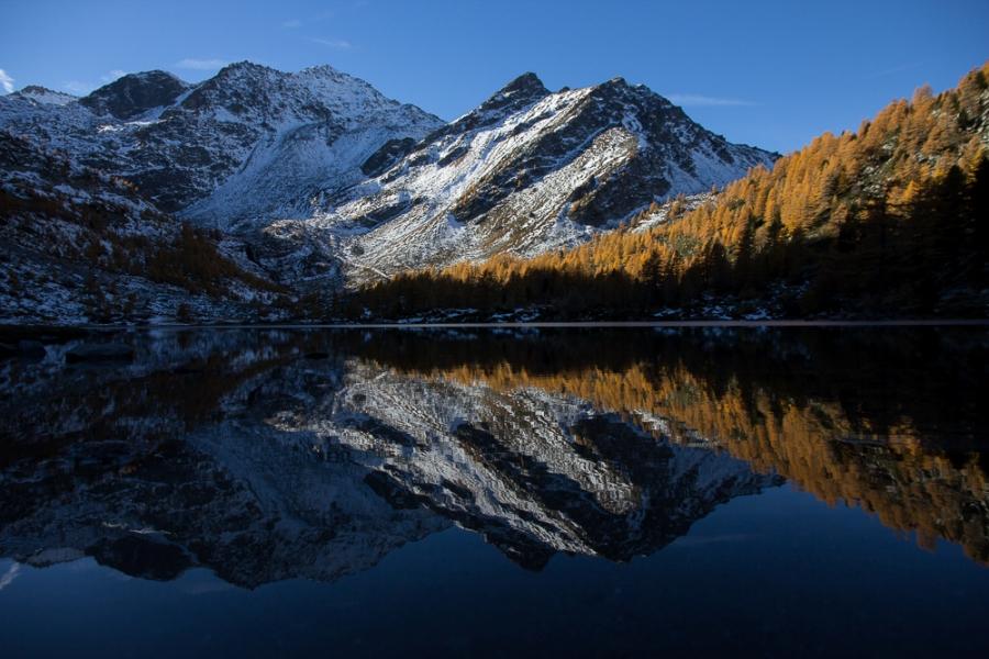 Paesaggi invernali for Paesaggi invernali desktop